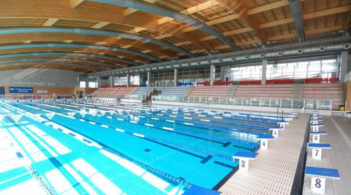 Nuoto:  Campionati Italiani Primaverili FIN
